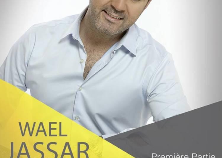 Wael Jassar � Paris 9�me