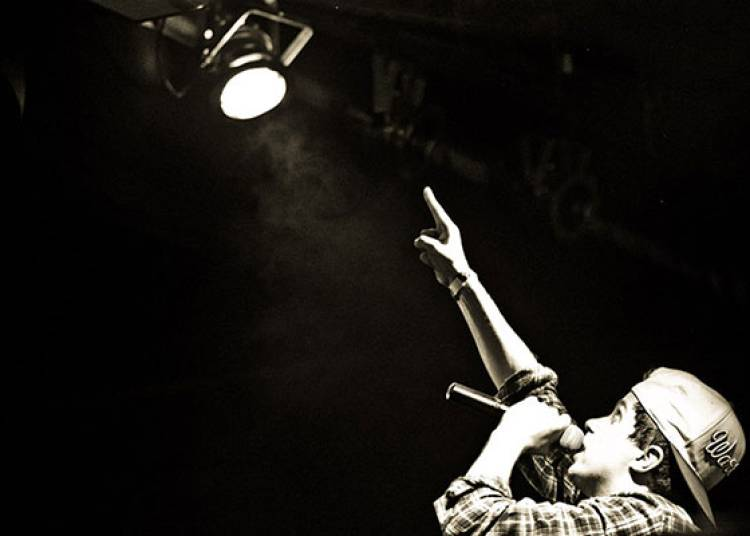 Watsky � Paris 10�me