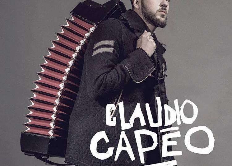 Claudio Cap�o � Toulon