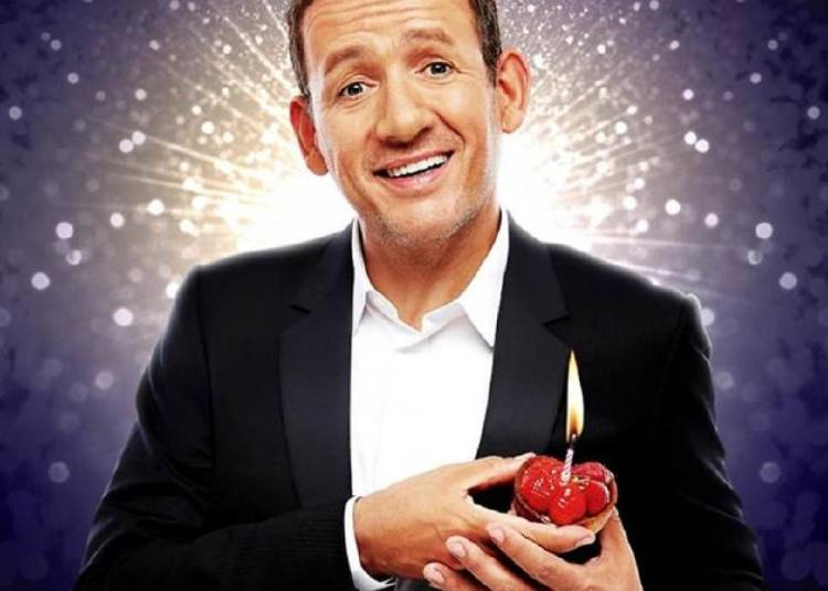 Dany Boon � Lille