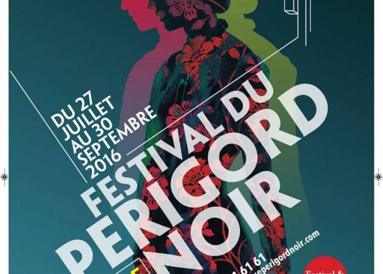 Festival du P�rigord Noir 2016