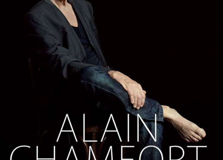 Alain Chamfort à Saint Sebastien sur Loire