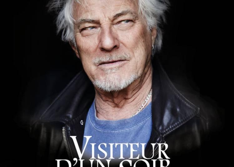 Hugues Aufray - Visiteur d'un soir � Noisy le Grand