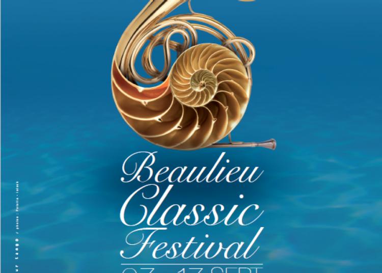 Beaulieu Classic Festival 2016