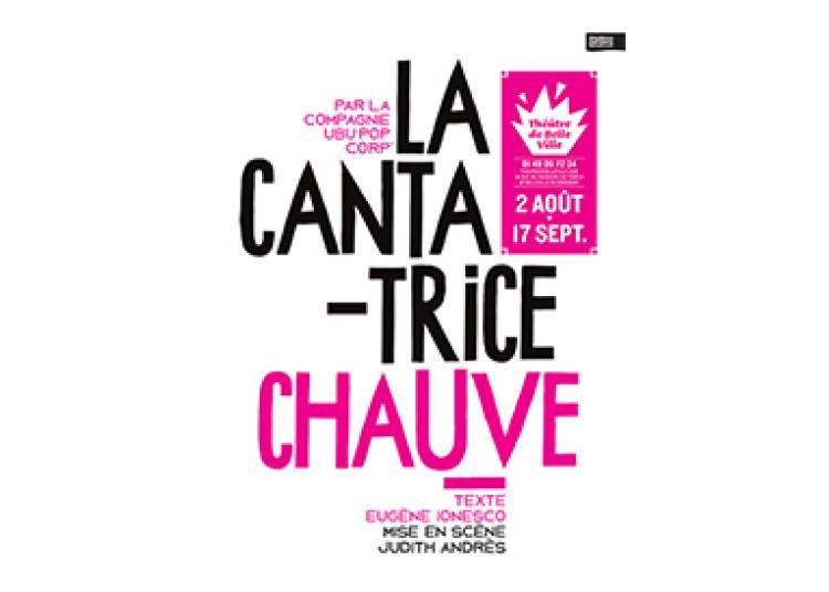 La Cantatrice Chauve � Paris 11�me