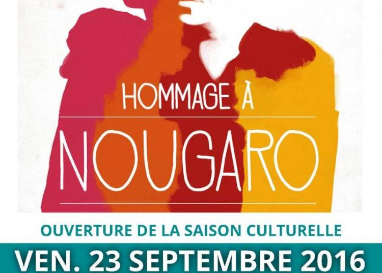 Homage � Nougaro � Ambares et Lagrave