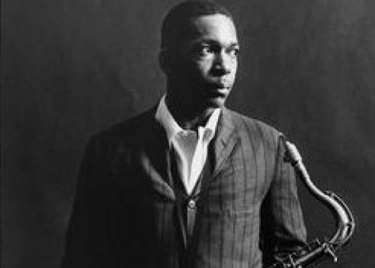 Hommage � John Coltrane et Vandojam � Paris 1er