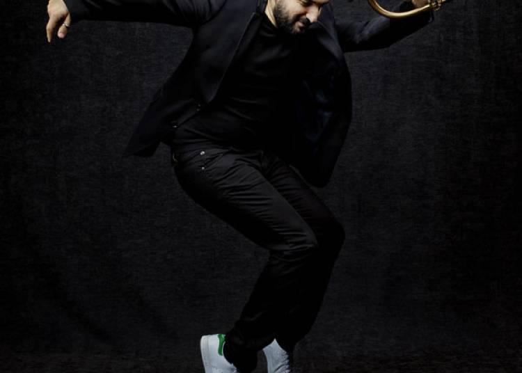 Ibrahim Maalouf à Paris 19ème