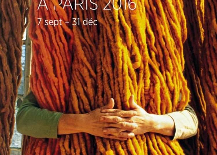 Festival d'Automne � Paris 2016