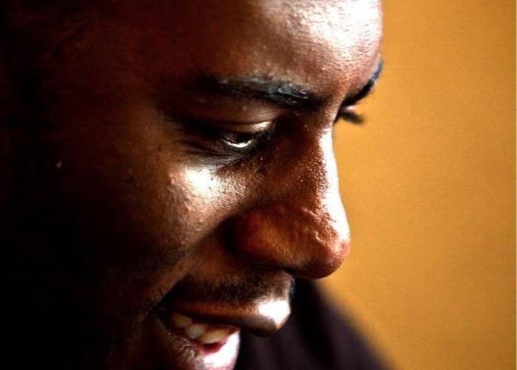Marvin Parks : American Jazz Singer Au cin�ma � Paris 4�me