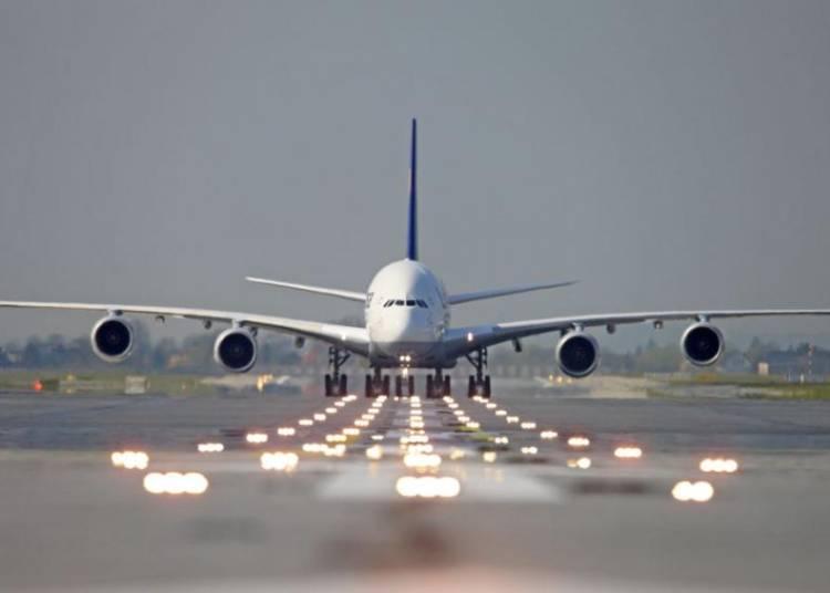 L'A380 : que devient l'avion amiral des compagnies a�riennes ? � Toulouse