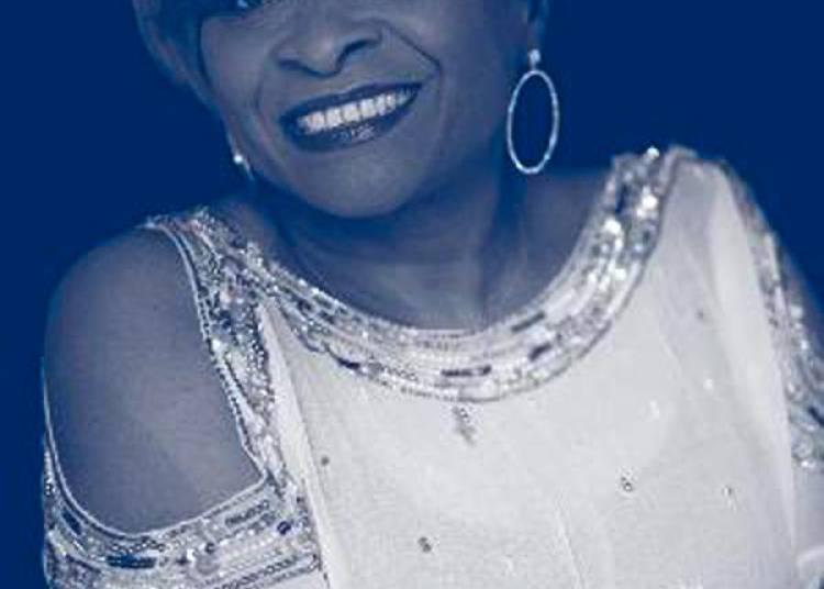 Linda Lee Hopkins � Paris 17�me