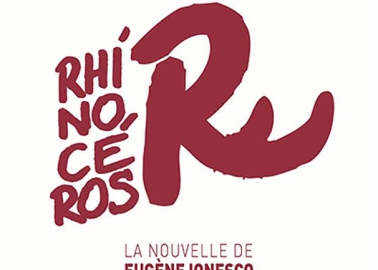 Rhinoceros - La Nouvelle � Paris 4�me