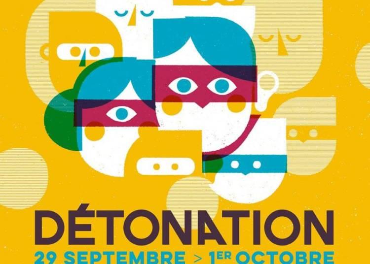 Festival Detonation 2016