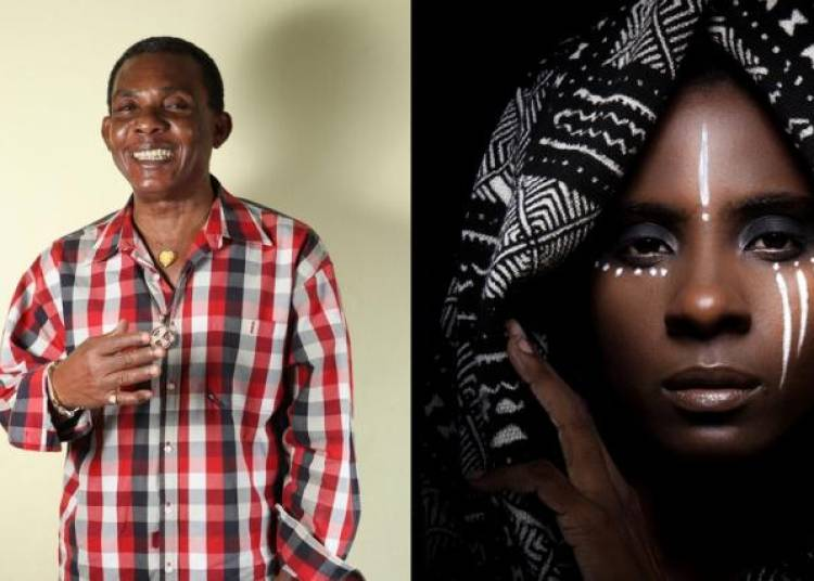 Ken Boothe, Jah 9 & The Treatment � Le Blanc Mesnil