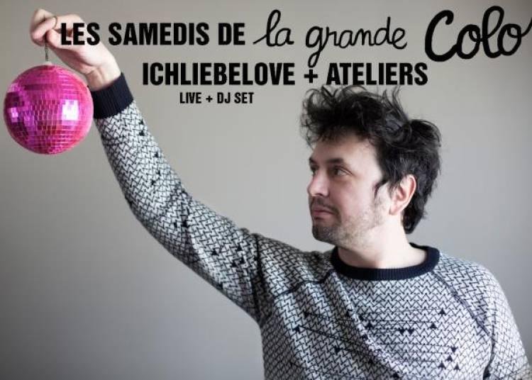 Les Samedis De La Grande Colo � Paris 13�me
