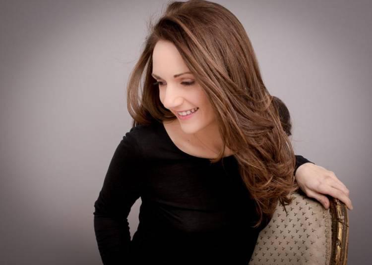 R�cital Piano avec Emmanuelle Swiercz � Paris 6�me