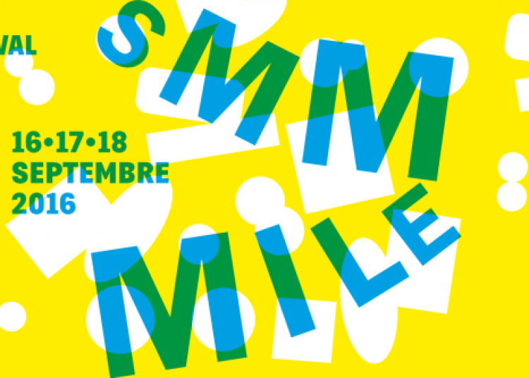Smmmile, Vegan Pop Festival � Paris du 16 2016
