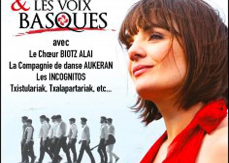 Anne Etchegoyen � Paris 9�me