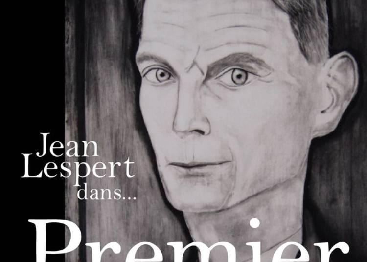 Premier Amour � Paris 19�me