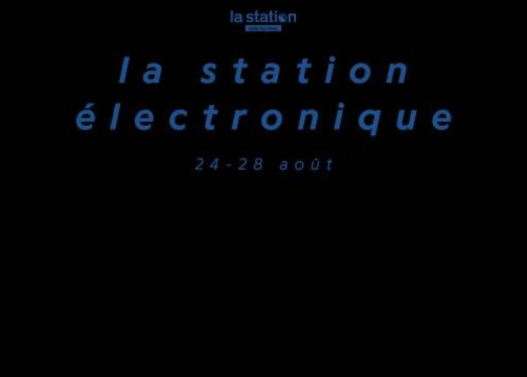 La Station �lectronique 2016