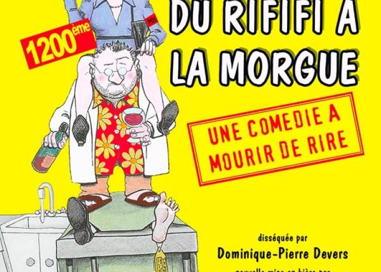 Du Rififi à La Morgue à Toulon