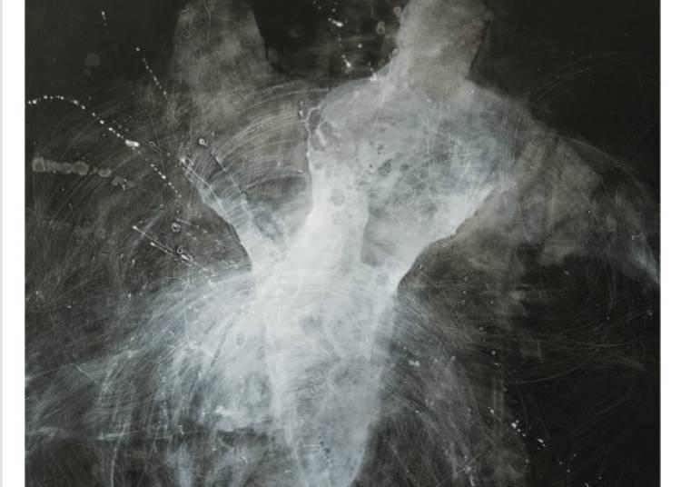 Exposition personnelle de Nathalie Deshairs � Cabrieres d'Avignon