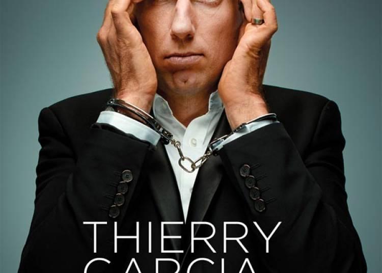 Thierry Garcia à Toulon