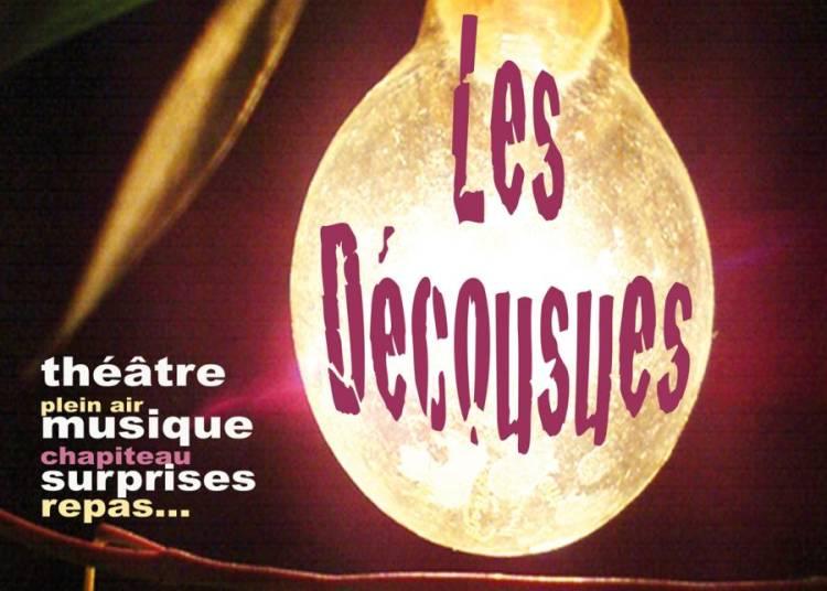 Festival Les D�cousues 2016