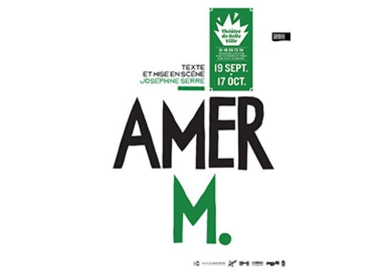 Amer M. � Paris 11�me