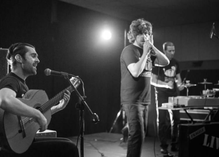 Live Concert D'improvisation à Saint Ismier