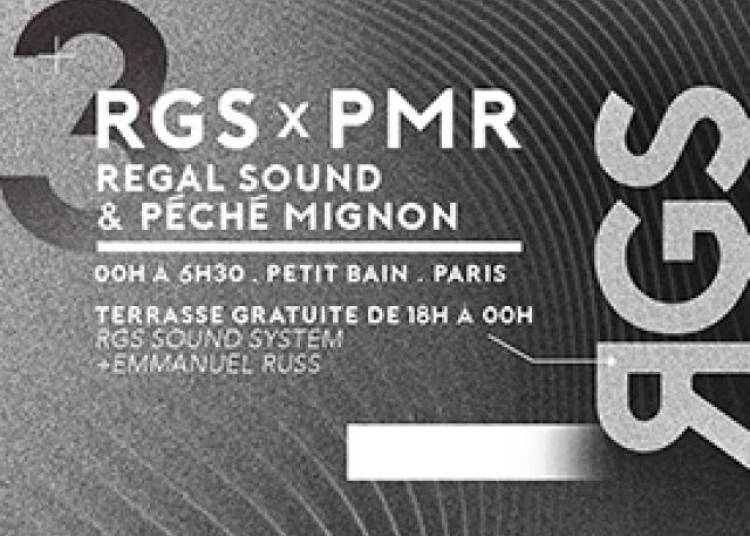 Rgs et Pmr : Kwartz et Easy Morph � Paris 13�me