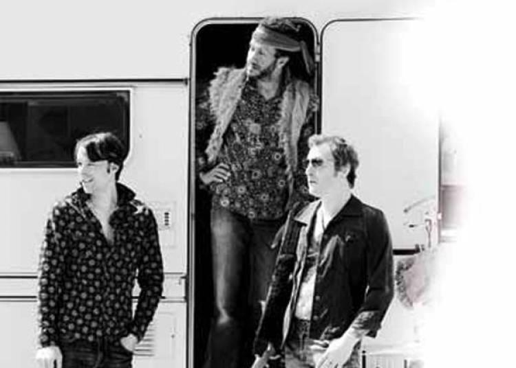 Band Of Gypsies Tribute To Hendrix à Denain