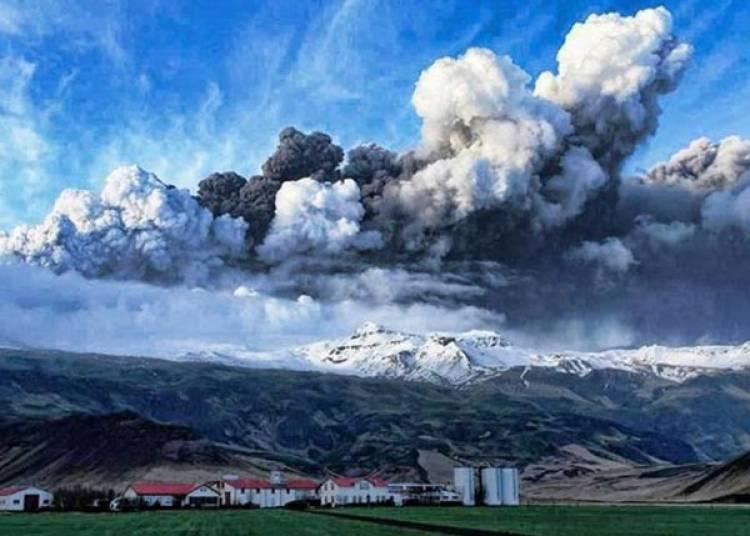 Islande, Terre Des Extremes à Varces Allieres et Risset