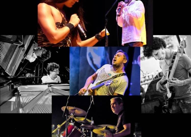 Mediterranea Live Band � Aulnay Sous Bois