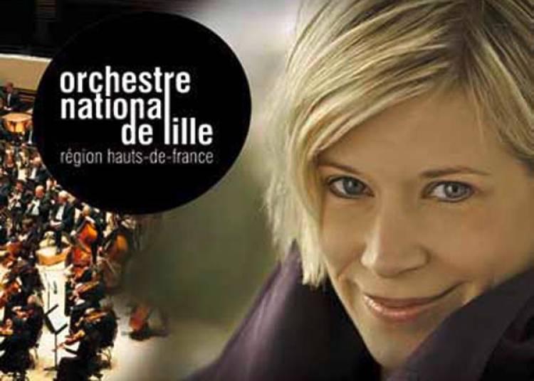 Orchestre National De Lille à Denain