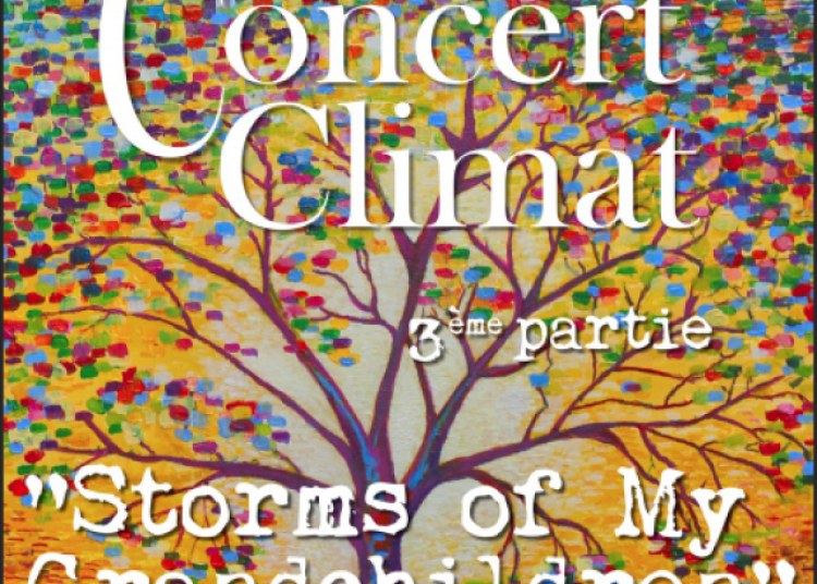 Paris Jazz Repertory Concert Climat? � Paris 1er