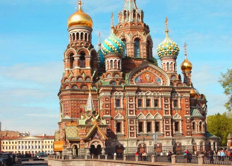 Russie Eternelle à Varces Allieres et Risset