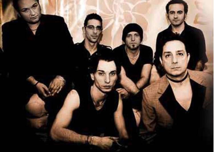 Sneakers Tribute To Depeche Mode à Denain