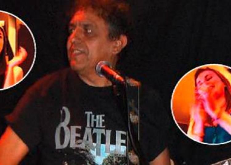 Tribute To The Beatles à Varces Allieres et Risset