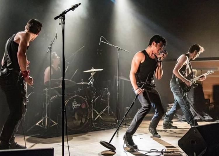 Vac Rock'n'roll - Concert 2 Groupes à Varces Allieres et Risset