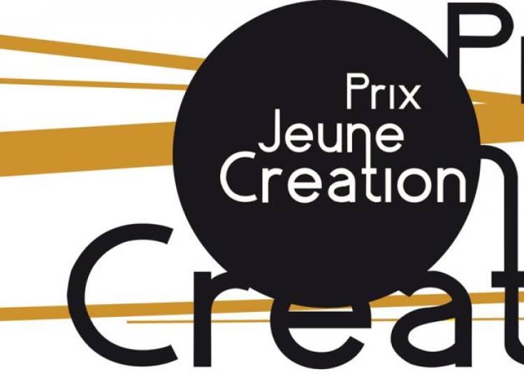 6e Prix de la Jeune Cr�ation - Exposition des 10 artistes finalistes � Saint Remy