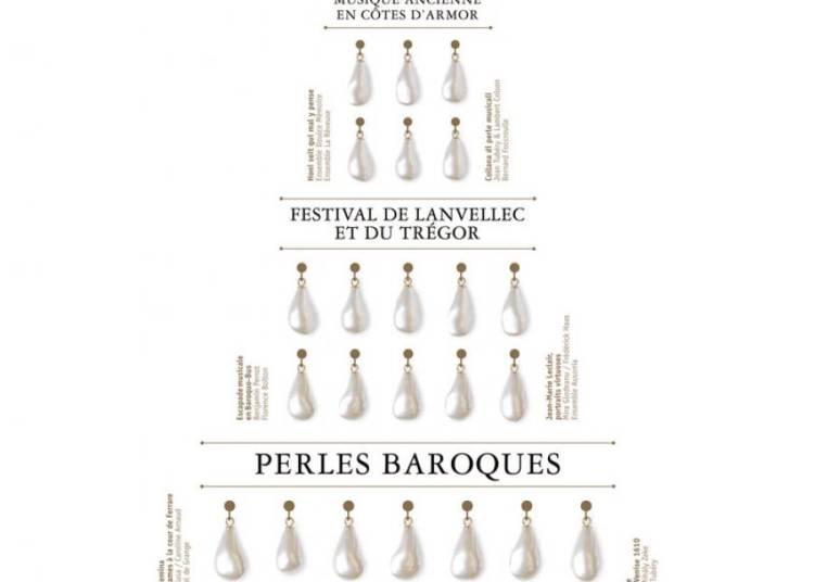 Festival de musique ancienne de Lanvellec et du Tr�gor 2016