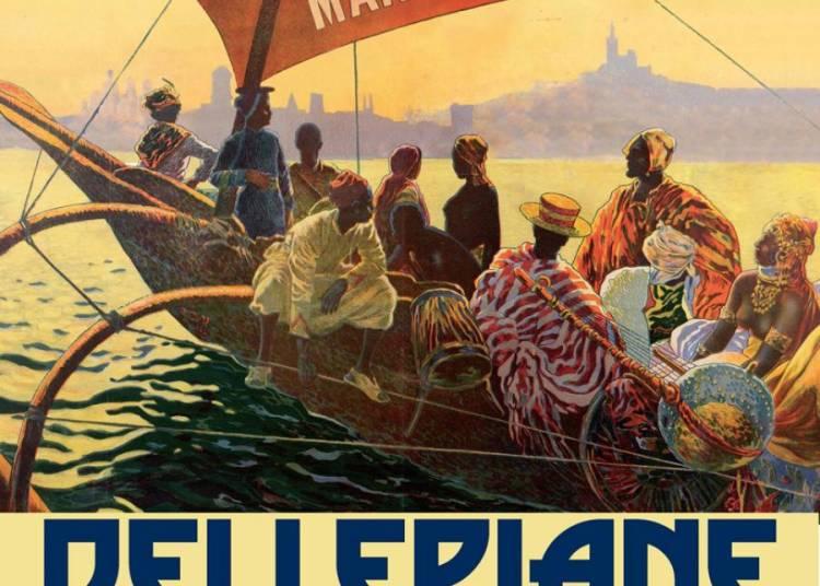 Dellepiane - Arts & Modernit� � Marseille