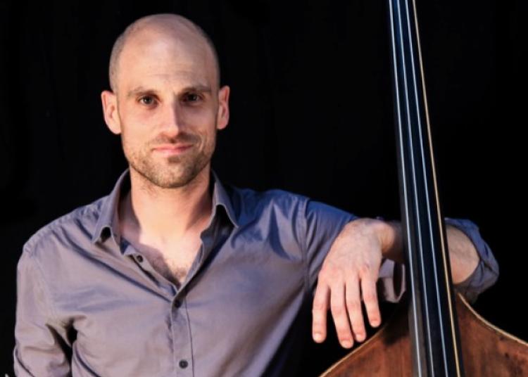 Gabriel Midon Quartet � Paris 1er