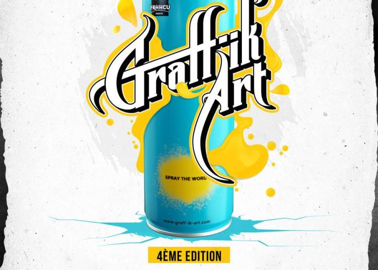 Graff-ik'Art 2016