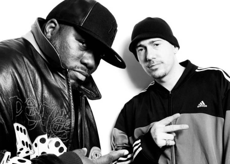 Rahzel & DJ JS-1, HD Been Dope � Bordeaux