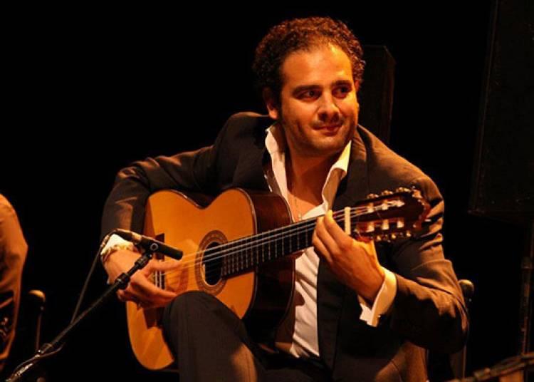 Diego Del Morao � Paris 5�me
