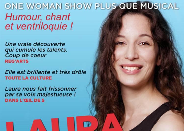 Laura Elko � Paris 3�me