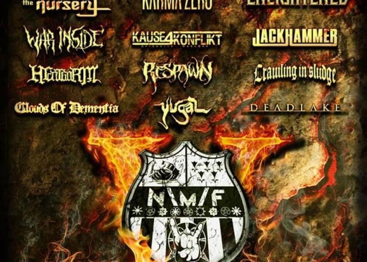 Nantes Metal Fest 2016